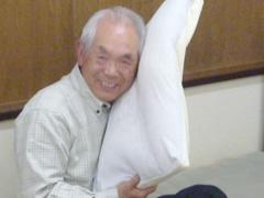 オーダーメイド枕でいびきを解決