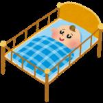 こどもの睡眠と脳の発達